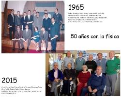 50 años Promoción 1965