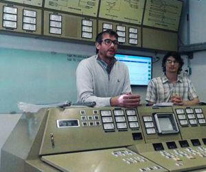 Leer más: Experimentos virtuales en el RA-6