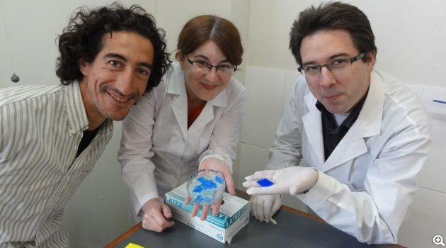 4 taller de  capacitación en  cristalografia para docentes