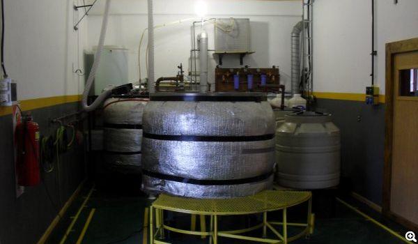 planta de procesos